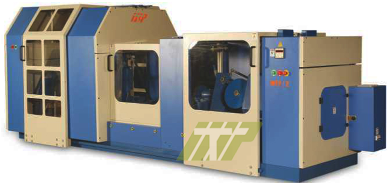ROPE MAKING MACHINE MTP/2