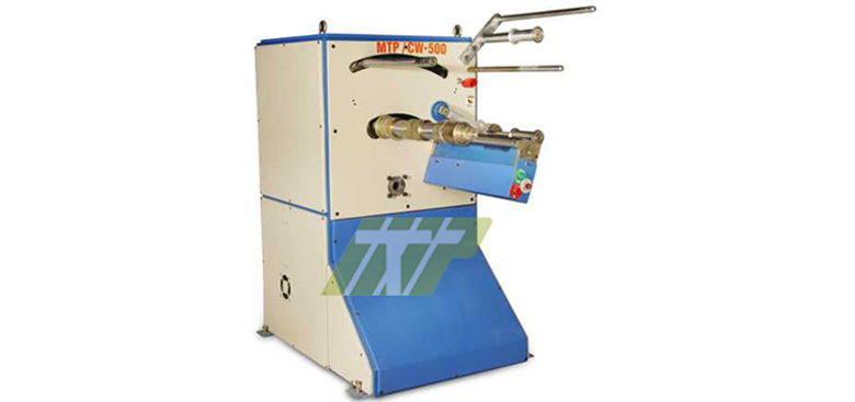 CHEESE WINDER MTP/CW/500
