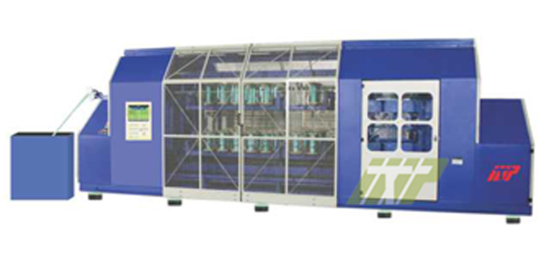 ENDLESS ROPE MAKING MACHINE MTP/6-E