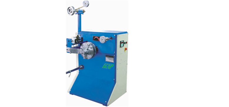 ROPE COILING MACHINE MTP/2