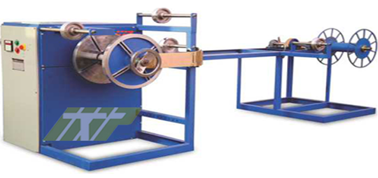 ROPE COILING MACHINE MTP/CL6